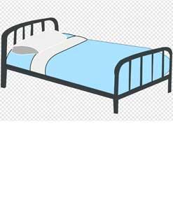 Giường sắt TpHCM