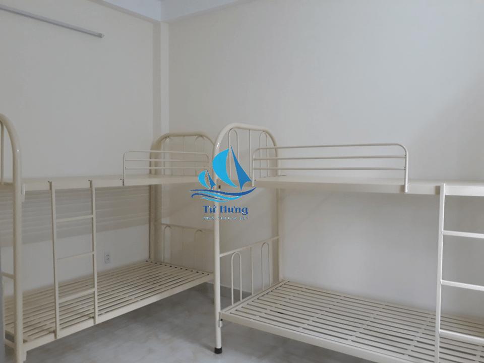 giường tầng sắt giá rẻ