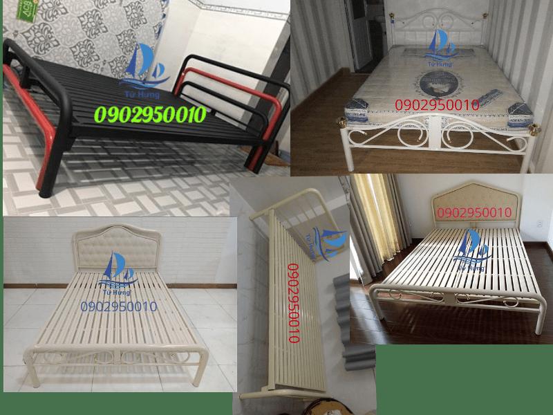 top 5 mẫu giường đẹp chắc chắn