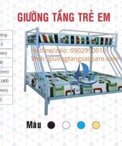 Giuong Tang Tre Em