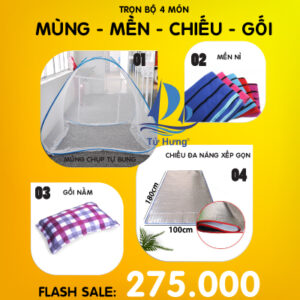 Mung Men Chieu Goi